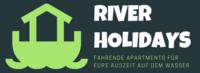 River Holidays Logo